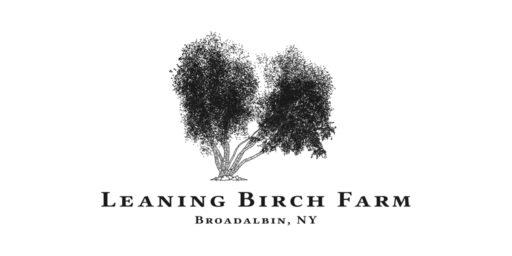 Leaning Birch Farm